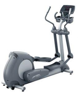 crosstrainer life fitness